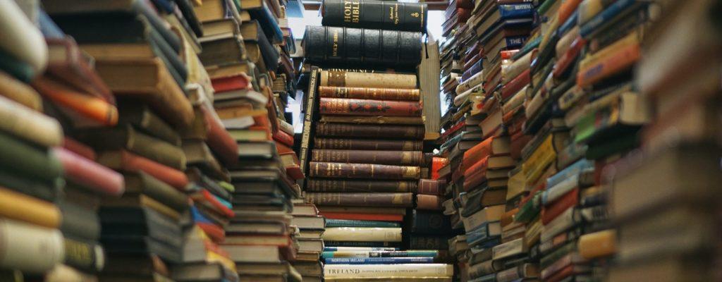 Troc de livres