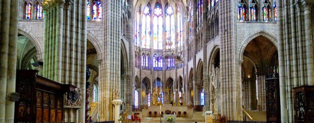 basilique-saint-denis-cathedrale- parisladouce